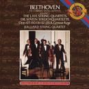 Beethoven: The Late String Quartets/Juilliard String Quartet