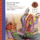 Rimsky-Korsakov:  Scheherazade & Russian Easter Overture/Zubin Mehta