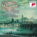 Smetana:  Má Vlast (My Fatherland)/Zubin Mehta