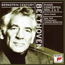 Beethoven : Piano concertos n° 3 & 4/Leonard Bernstein, Glenn Gould
