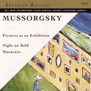 Mussorgsky: Pictures at an Exhibition; Night on Bald Mountain/Georgian Festival Orchestra, Jahni Mardjani