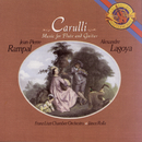 Carulli:  Works for Guitar and Flute/Jean-Pierre Rampal & Alexandre Lagoya, Franz Liszt Chamber Orchestra, János Rolla