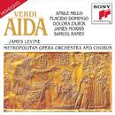 "Aida ""Highlights""/Aprile Millo, Plácido Domingo"