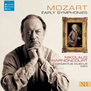 Mozart: The Early Symphonies/Nikolaus Harnoncourt