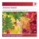 Vivaldi: The Four Seasons, Op. 8 - Sony Classical Masters/Lorin Maazel