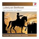"""Beethoven: Piano Concertos No. 2 Op. 19 & No. 5 Op. 73 """"Emperor"""" - Sony Classical Masters/Evgeny Kissin"""