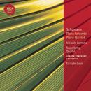 Schumann: Piano Concerto & Piano Quintet: Classic Library Series/Alicia De Larrocha