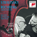 Stravinsky/Rochberg:  Violin Concertos/Isaac Stern, Columbia Symphony Orchestra, Igor Stravinsky, Pittsburgh Symphony Orchestra, André Previn