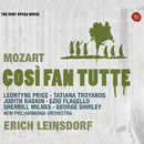 Mozart: Cosi fan tutte - The Sony Opera House/Erich Leinsdorf