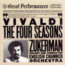 Vivaldi: The Four Seasons/Pinchas Zukerman, English Chamber Orchestra