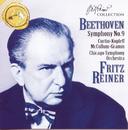 """Beethoven: Symphony 9 (""""Choral"""")/Fritz Reiner"""