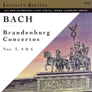 "Bach: Brandenburg Concertos BWV 1048, 1049 & 1051/Alexander Titov, Orchestra ""Classical Music Studio"", St. Petersburg"