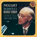 Mozart: Piano Concertos Nos. 19 & 20 [Expanded Edition]/Rudolf Serkin, George Szell, Alexander Schneider