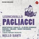 Leoncavallo: Pagliacci - The Sony Opera House/Plácido Domingo & Montserrat Caballé