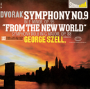 "Dvorák: Symphonies No. 9 in E Minor, Op. 95 ""From the New World"" & No. 8 in G Major, Op. 88 - Sony Classical Originals/George Szell"