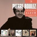 Original Album Classics - Pierre Boulez/Pierre Boulez