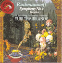 Rachmaninoff:Symphony No./Yuri Temirkanov