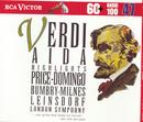 Verdi: Aida Highlights/Plácido Domingo & Leontyne Price