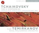 Tchaikovsky, Symphonies Nos. 1-6/Yuri Temirkanov