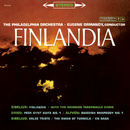 Sibelius: Finlandia, Op. 26; Valse triste; The Swan of Tuonela; En Saga, Op. 9 & Grieg: Peer Gynt Suite No. 1, Op. 46 - Sony Classical Originals/Eugene Ormandy