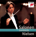 Nielsen - The 6 Symphonies/Esa-Pekka Salonen