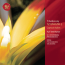 Tchaikovsky: Symphony No. 5; Capriccio Italien: Classic Library Series/Yuri Temirkanov
