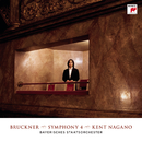 Bruckner: Symphony No. 4/Kent Nagano