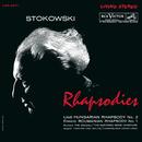 Smetana: Moldau; Liszt: Hungarian Rhapsody No. 2; Roumanian Rhapsody No. 1 - Sony Classical Originals/Leopold Stokowski
