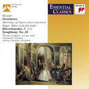 Mozart: Overtures; Divertimento, K. 131; Symphony No.28, K. 200/Thomas Schippers, Antonia Brico, George Szell, Bruno Walter, Philippe Entremont