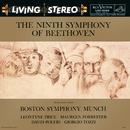 Beethoven: Symphony No. 9 in D Minor, Op. 125 - Sony Classical Originals/Charles Munch