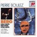 Boulez Conducts Berg/Pierre Boulez