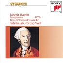 Haydn: Symphonies Hob. I: 45, 46 & 47/Bruno Weil