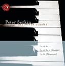 Beethoven Sonatas Op. 27 Nos. 1 & 2, Op. 57/Peter Serkin