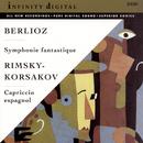 Berlioz: Symphonie fantastique, Op. 14 and Rimsky-Korsakov: Capriccio espagnol, Op. 34/The Georgian Festival Orchestra, Jahni Mardjani