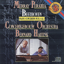 Beethoven:  Concertos for Piano and Orchestra No. 1 & 2/Murray Perahia, Concertgebouw Orchestra, Bernard Haitink