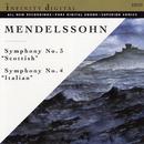"Mendelssohn: ""Scottish"" & ""Italian"" Symphonies/The Georgian Festival Orchestra, Jahni Mardjani"