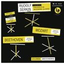 Mozart: Quintet in E-flat Major for Piano & Winds, K. 452; Beethoven: Quintet in E-flat Major for Piano & Winds, Op. 16 [Rudolf Serkin - The Art of Interpretrat/Rudolf Serkin