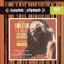 Ravel: Boléro; La Valse; Rapsodie espagnole; Debuissy: Images for Orchestra/Charles Munch
