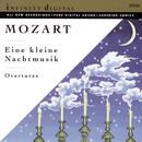 """Mozart: Eine kleine Nachtmusik; Overtures/Collegium dell'Arte, Orchestra """"New Philharmony,""""  St. Petersburg, Alexander Titov, Leo Korchin"""
