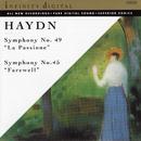 Haydn: Symphony Nos. 49 & 45/Baltic Chamber Orchestra, Samuel Litkov