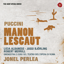 Puccini: Manon Lescaut - The Sony Opera House/Jonel Perlea