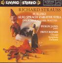 Strauss: Burleske; Also sprach Zarathustra; Der Rosenkavalier: Waltzes/Fritz Reiner