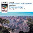 """New World"" Symphony; ""Classical"" Symphony/Alexander Titov, Ravil Martynov"