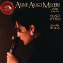 Strauss / Franck:  Sonatas For Violin & Piano/Anne Akiko Meyers