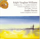 French Chamber Music/André Previn