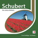 Schubert: Die schöne Müllerin/Ernst Haefliger & Erik Werba
