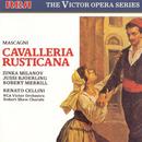 Mascaeni:Cavalleria Rusticana Gasamtaufnahme/Renato Cellini