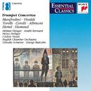 Essential Classics: Trumpet Concertos/Helmut Hunger, André Bernard, Heinz Holliger