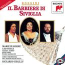 "Il Barbiere di Siviglia ""Highlights""/Marilyn Horne, Samuel Ramey"