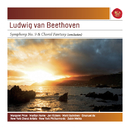 """Beethoven: Symphony No. 9 Op. 125 """"Choral"""" & Choral Fantasy Conclusion - Sony Classical Masters/Zubin Mehta"""